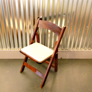 fruitwood chairb